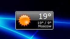 Viblack Weather