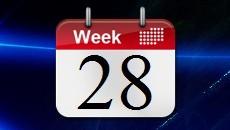 Week Nummer