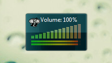 Volume Control Mod