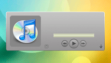 iTunes Accessory