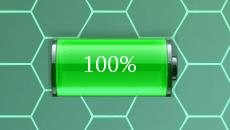 RF Battery