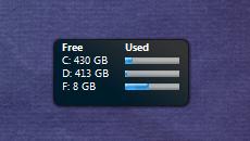 Presto HD Monitor