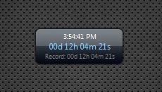 Uptime Meter