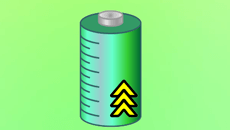 Chunky Battery