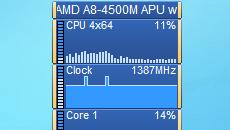 Control CPU
