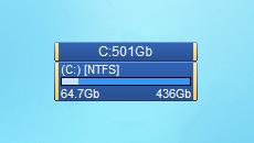 Control HDD