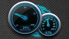 CPU RAM Meter