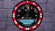 Tissot Clocks