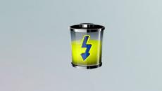 GkYs Battery