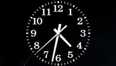 SimpleS Clock