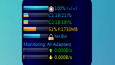 Laptop Stats