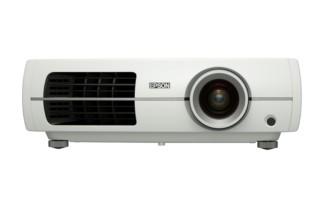Epson EH-TW4400: луч света в тёмном зале