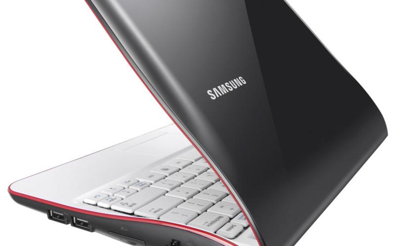 Samsung NF110: о, этот плавный силуэт…