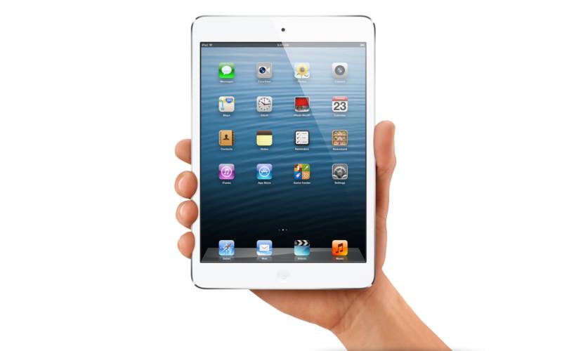 LTE устройства. iPad