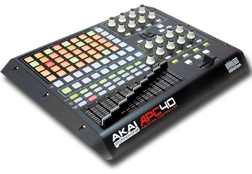 Akai Ableton APC40