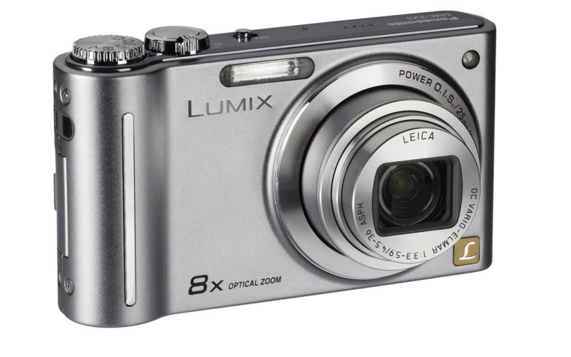 Обзор компактных камер с возможностью съёмки HD-видео