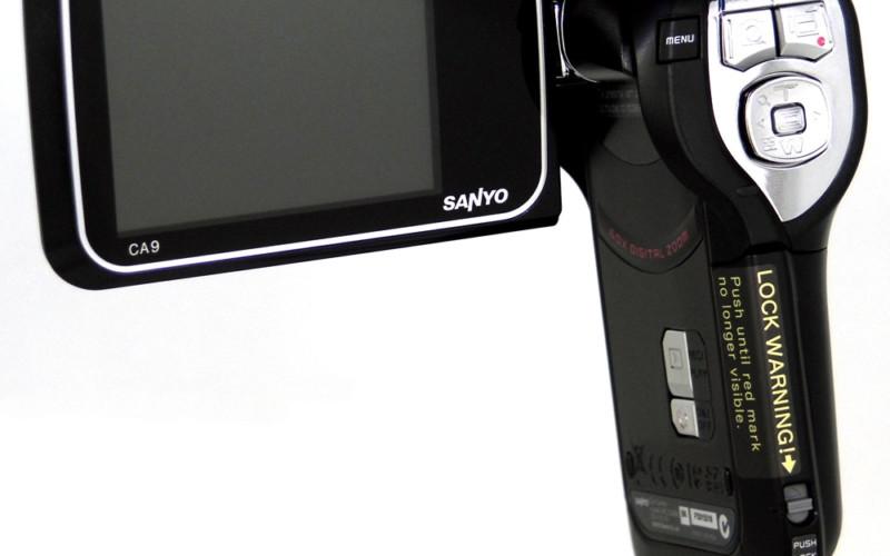 Обзор четырех экшн-камер