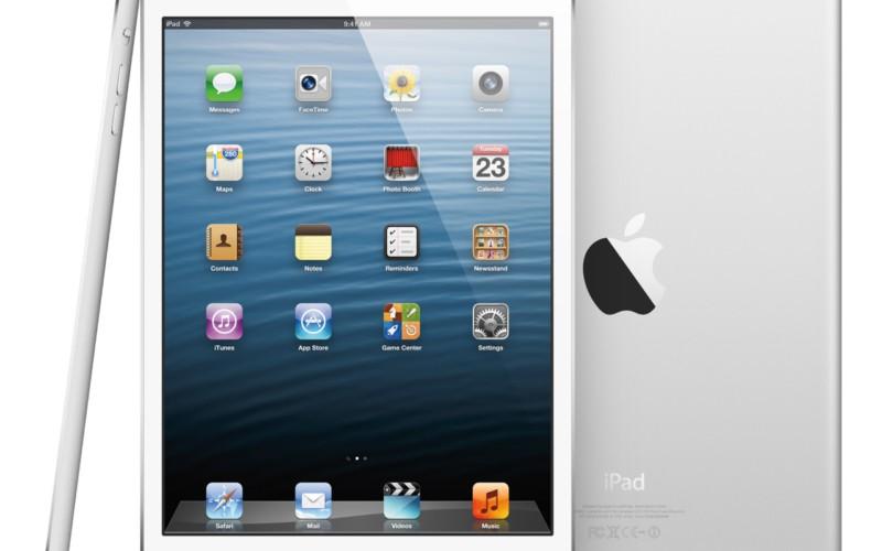 Обзор Apple iPad wi-fi