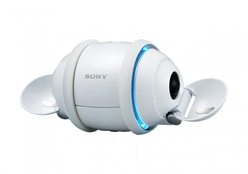Sony Rolly SEP-30BT