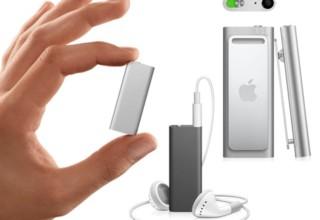 Говорящий iPod Shuffle