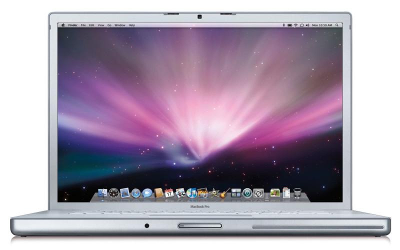 MacBook Pro: еще лучше и, увы, еще дороже