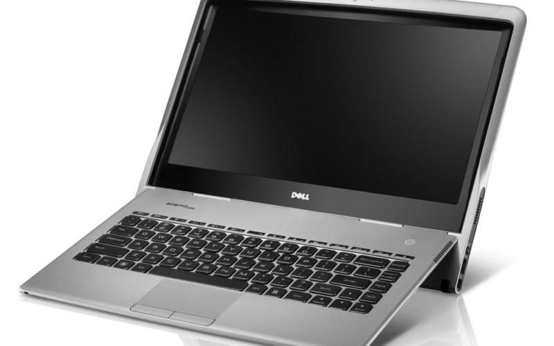 10 причин купить самый тонкий ноутбук Dell Adamo XPS