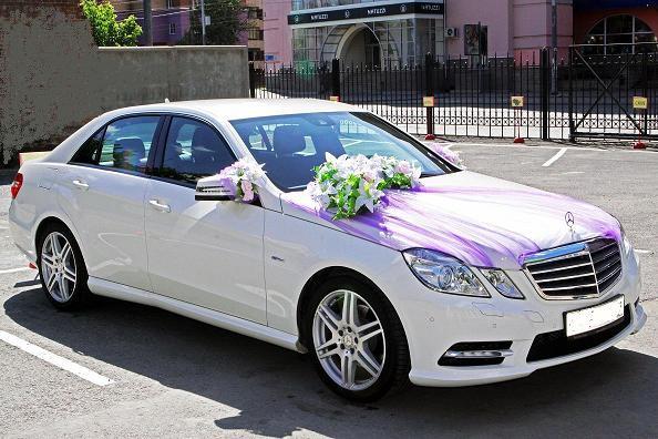 Шикарный выбор на свадьбу