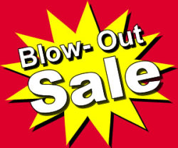 blow-out-sale