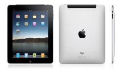 iPad Wi-Fi+ 3G