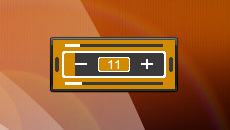 CV Sound Orange
