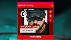 Q106.8 Country Radio