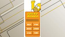 Simpsons Gadget