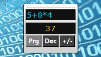 7Calc Expression Calculator