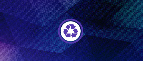 CV-Trash-Purple
