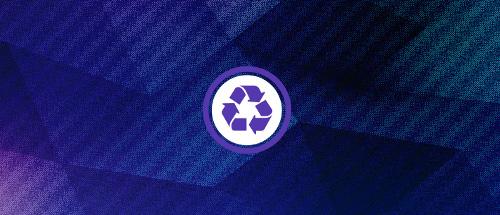 CV-Trash-Purple