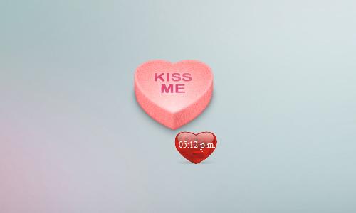 Love-Clock