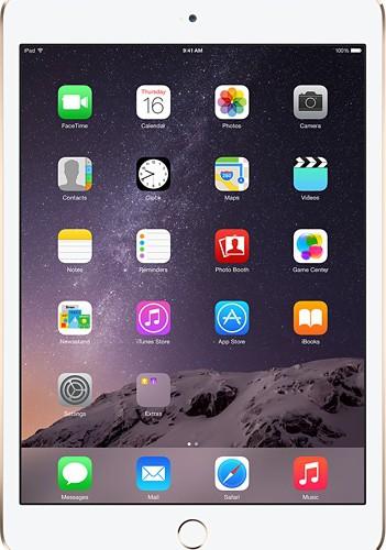 Замена экрана и стекла iPad Mini