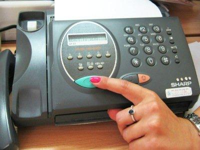 Преимущества передачи факсов в режиме онлайн