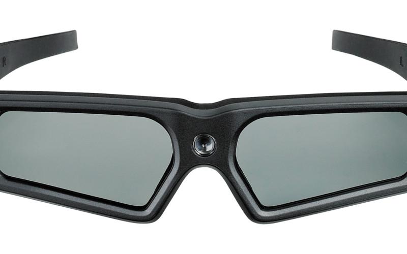 Технология: 3D-изображение без очков