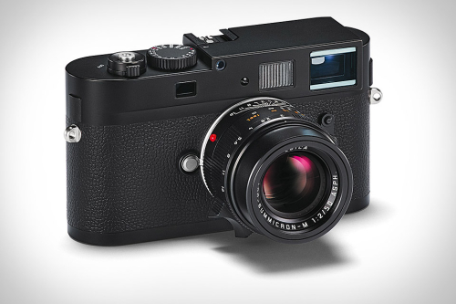 Leica М Monochrom