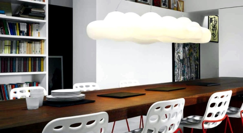 Nefos Suspension Cloud