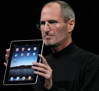 Стив Джобс. Этапы большого пути
