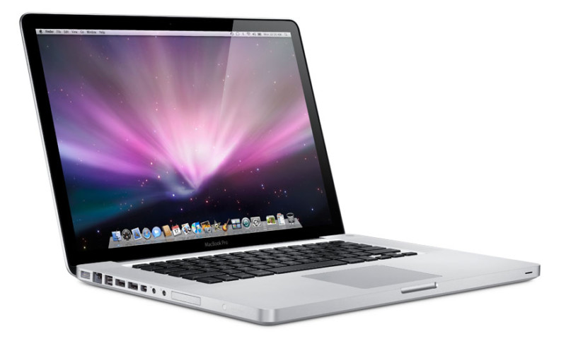 Тестирование ноутбука Apple MacBook Pro 15