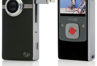 HD-видеокамеры карманного размера