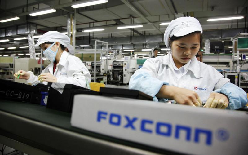 Техно-полис Foxconn