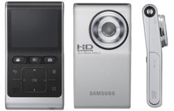 SAMSUNG HMX-U10