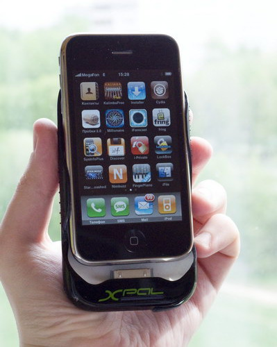 Продлим жизнь iPhone'у