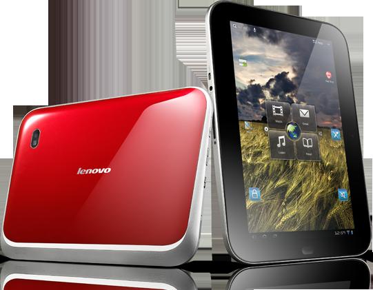 Lenovo K1. Планшет от производителя ноутбуков