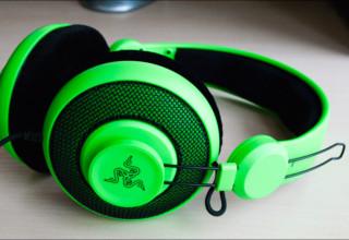 Проба Razer Orka на слух