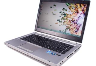 HP EliteBook 8460р. Особо выносливый боец бизнес-фронта